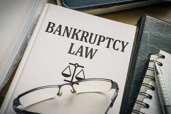 Insolvency Versus Bankruptcy