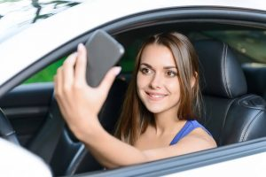 distracted driving addiction