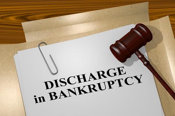 bankruptcy discharge