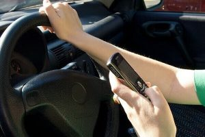 Anti-Texting and Driving Campaigns