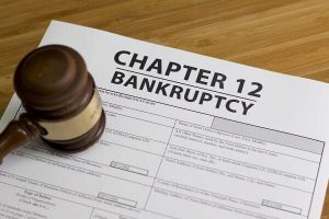 chapter 12 bankruptcy
